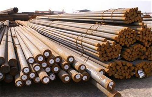 黑龙江Gcr15轴承钢代理商家山东聊城凯弘进出口有限公司