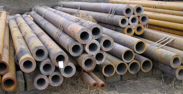 426*40无缝钢管每米重量