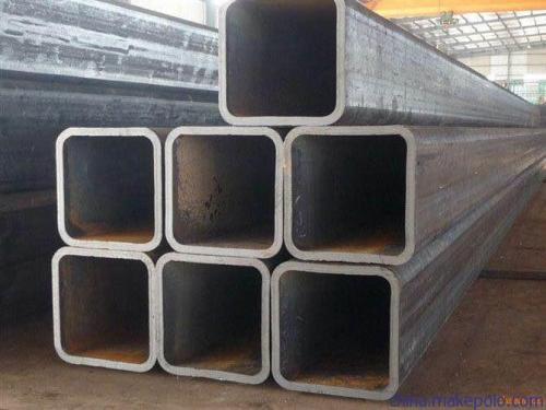 220*220*10焊接方管厂家销售报价