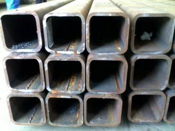 200*200*8焊接方管价格多少