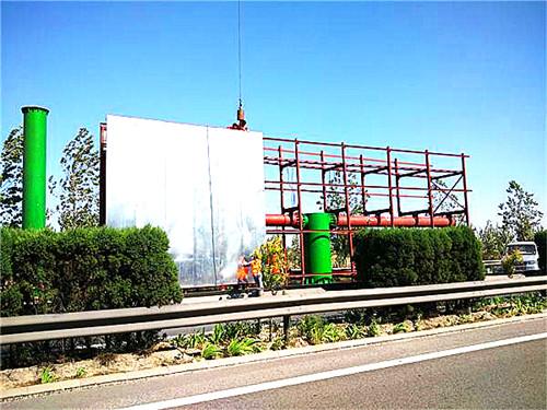 长春擎天柱广告塔制作-欢迎考察
