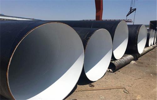 临沂Q235B螺旋管产品相当可靠