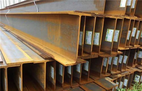 怀化Q345BH型钢优级质量