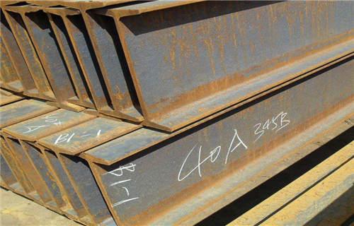 威海Q345BH型钢专业定制