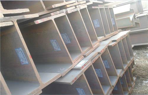 惠州Q345BH型钢市场价格