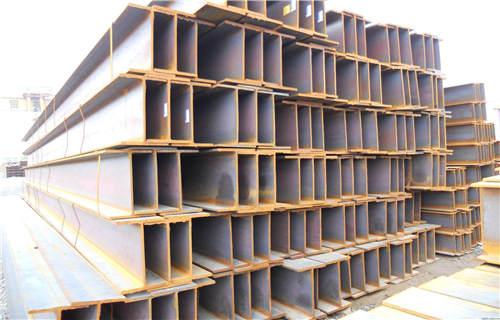怀化Q235BH型钢专业定制