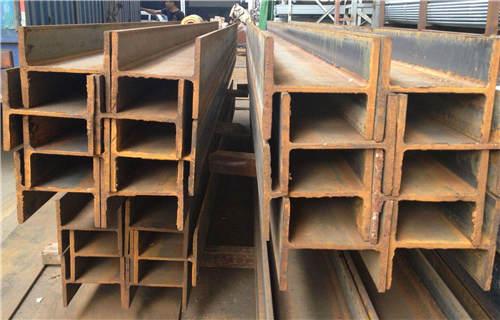 内江Q345BH型钢发货及时