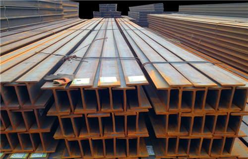 惠州Q235BH型钢价格好低