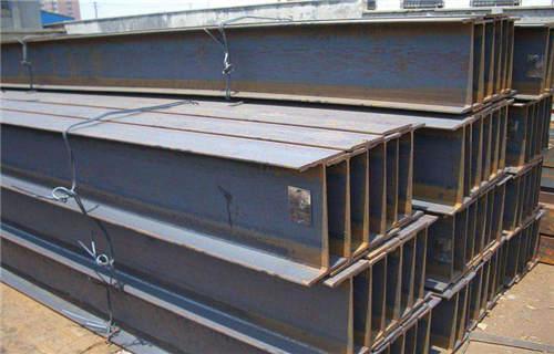 怀化Q235BH型钢市场行情