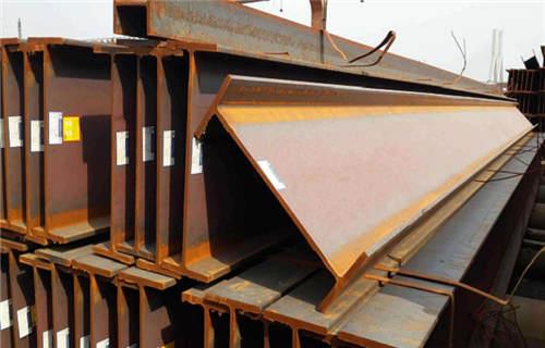 内江Q345BH型钢品质卓越