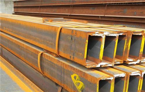 北京Q235B槽钢规格型号
