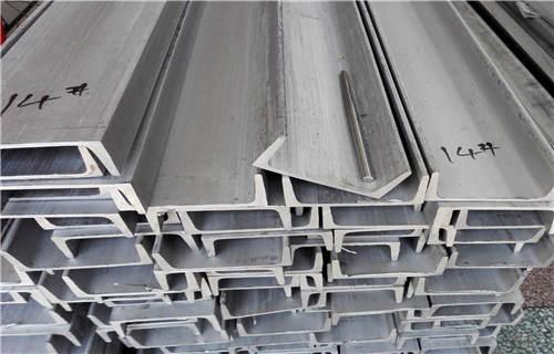 西藏Q345B槽钢期价格