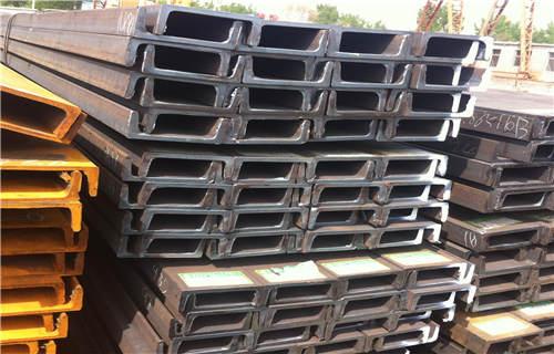 西宁Q345B槽钢询价