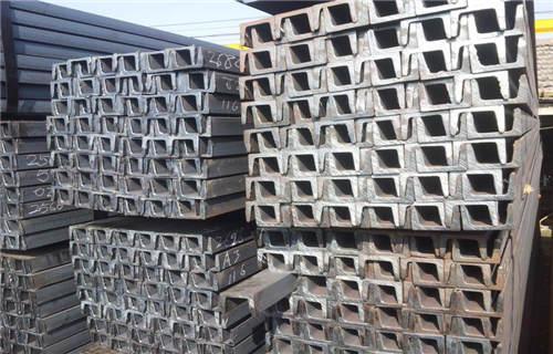 西藏Q345B槽钢批发低价