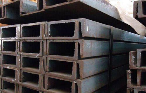 西宁Q345B槽钢规格表