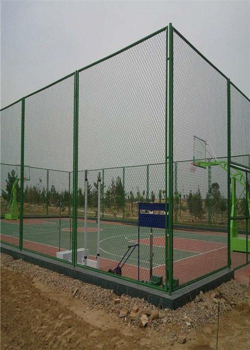 册亨篮球场施工过程专业承接
