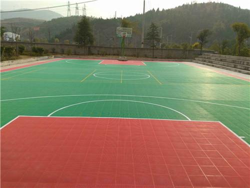 武陵源球场地板漆厂家