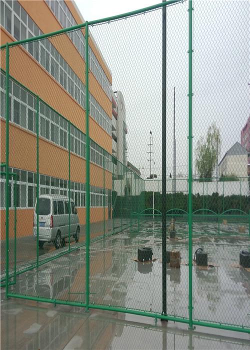 武陵源塑胶球场材料价格合适