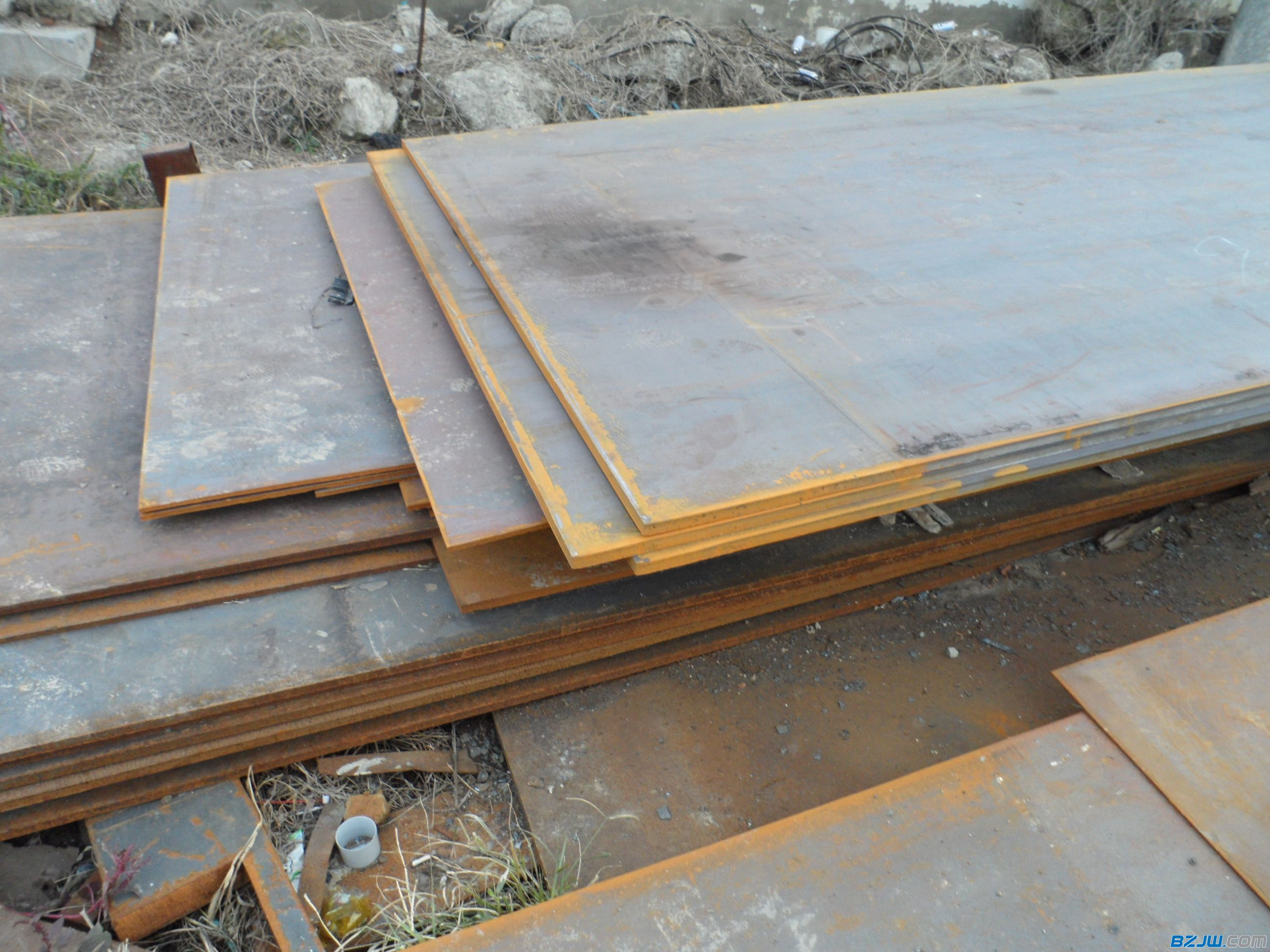 玉溪20MnV钢板厂家