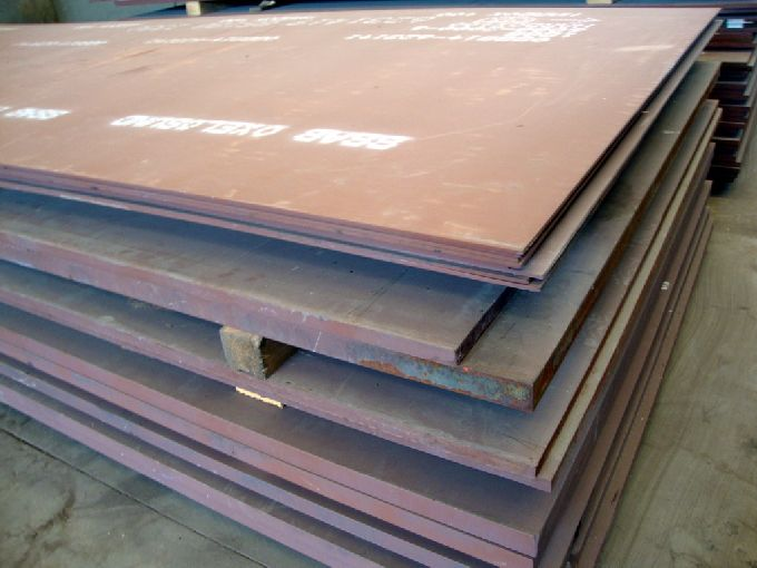 湖南Q370q钢板现货