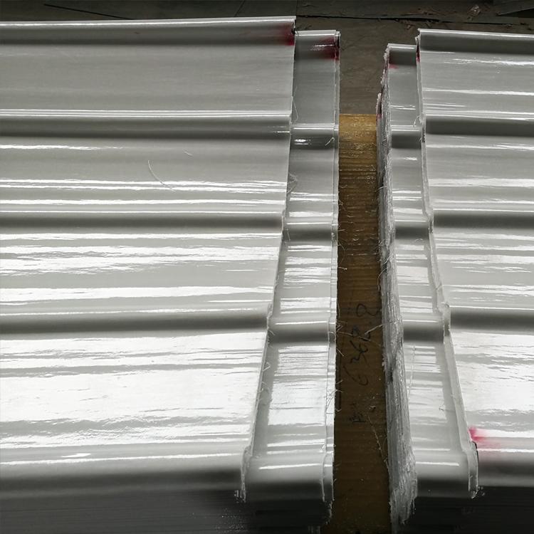 日喀则900玻璃钢采光板价格批发厂家