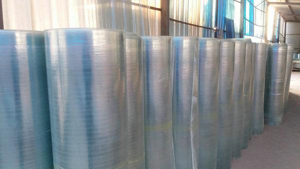 安康玻璃钢阳光瓦生产厂家