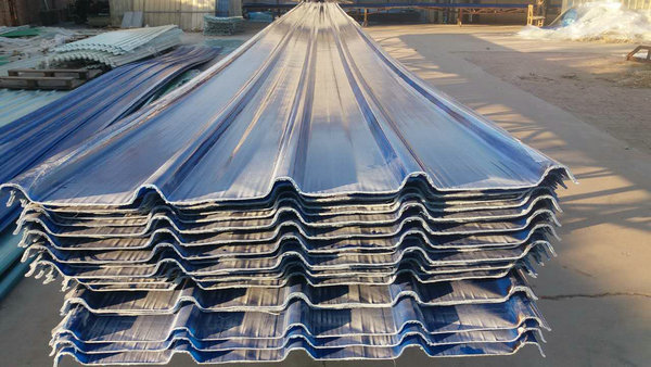 本溪玻璃钢阳光瓦生产厂家