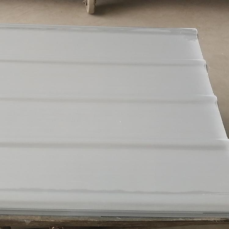 淮上2.5mm玻璃鋼采光板車間采光帶出廠送貨上門