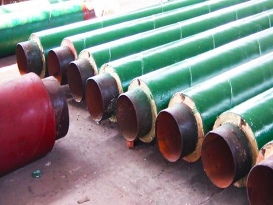 湖南钢套钢蒸汽复合保温管哪里厂家质量好
