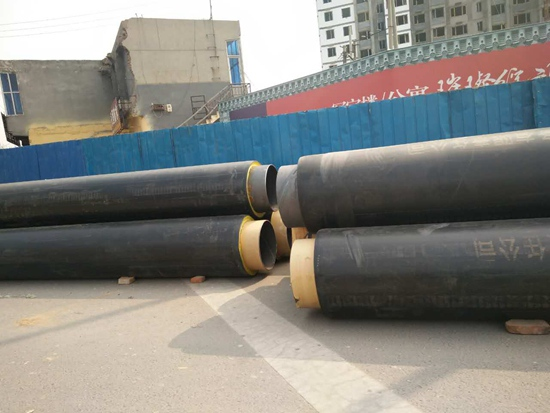 蚌埠供暖管線用保溫管保溫層厚度