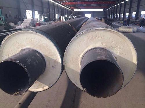 湖南直埋蒸汽保温管道厂家防腐价格