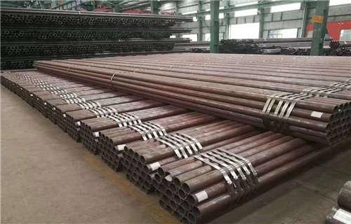 蚌埠15CrMo無縫鋼管保證品質完善