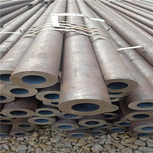 湖南27SiMn无缝钢管专业生产及销售
