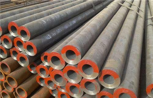 蚌埠Q345B大口徑無縫鋼管大量現貨供應