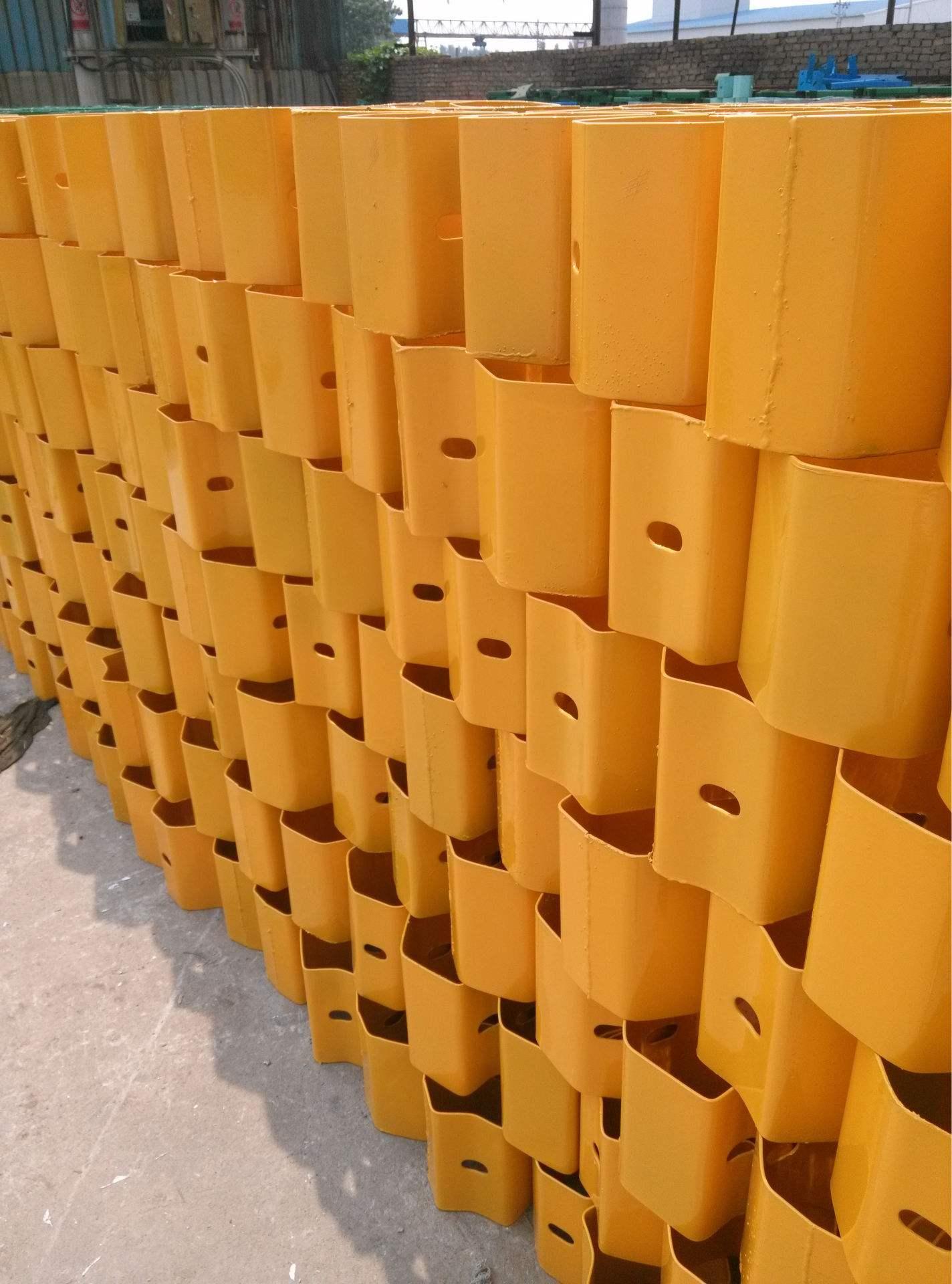 海达直销新余Gr-Am-4E波形梁护栏/A级高速公路护栏板