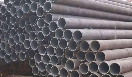 黑龙江Q345B焊管性能