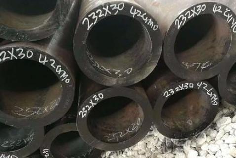 辽宁Q345B焊管现货优惠