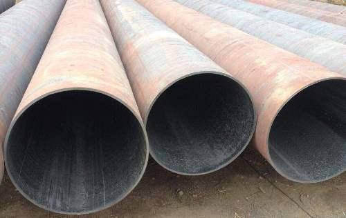湖南Q235B焊管厂家