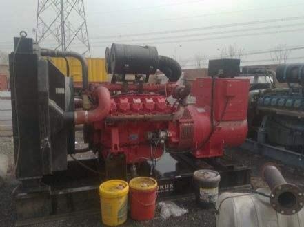 新闻:湖南发电机出租多少