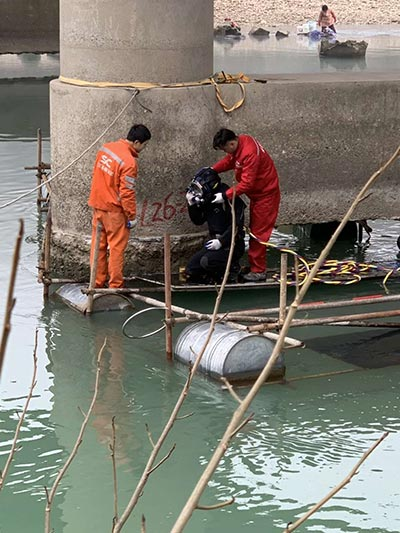 长沙[钢板桩水下切割]联系人员