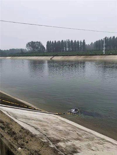 水下打捞--(抚州名胜古迹