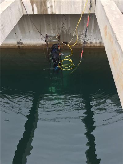 新闻:安庆蛙人潜水服务定时快速