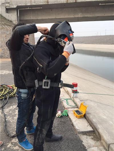 新闻:安庆大坝水下堵漏施工询问