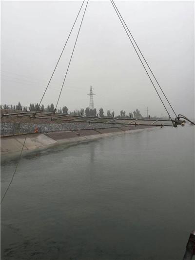 北京[封堵污水管道]承接本地施工