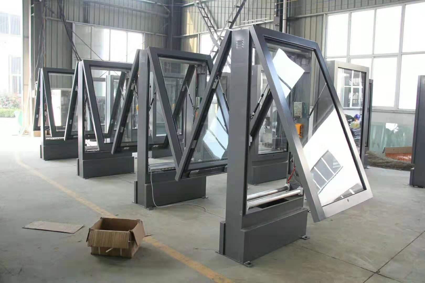 蚌埠廣告燈箱廠家