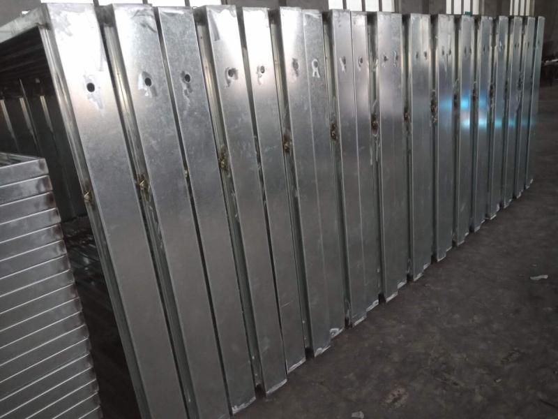 北京智能候车亭