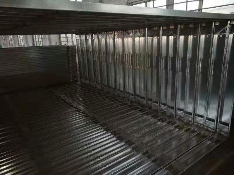 长沙快速公交候车亭