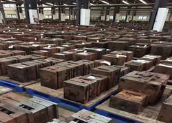 深圳市西乡废五金回收公司