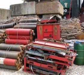 深圳市西乡废不锈钢回收公司