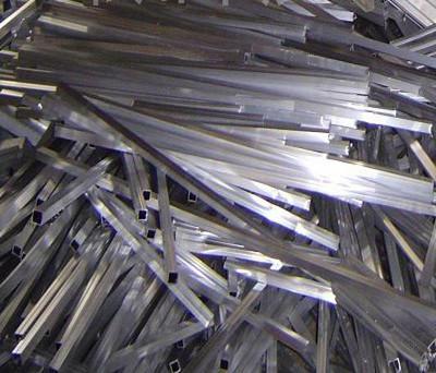 西乡回收废不锈钢上门收购